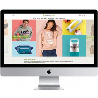 Peppermynta Brandfinder: Avocadostore. Ein Online Marktplatz für Fair Fashion und Green Lifestyle-Artikel: faire Mode für Frauen, Männer und Kinder sowie viele Eco Lifestyle Produkte zum Wohnen und Leben.