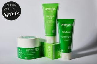 Weleda & User Generated Content – Warum wir nein zur weiteren Zusammenarbeit sagen: Weleda Skin Food, Body Butter, Lipbalm, Intensivpflege, Skin Food Light
