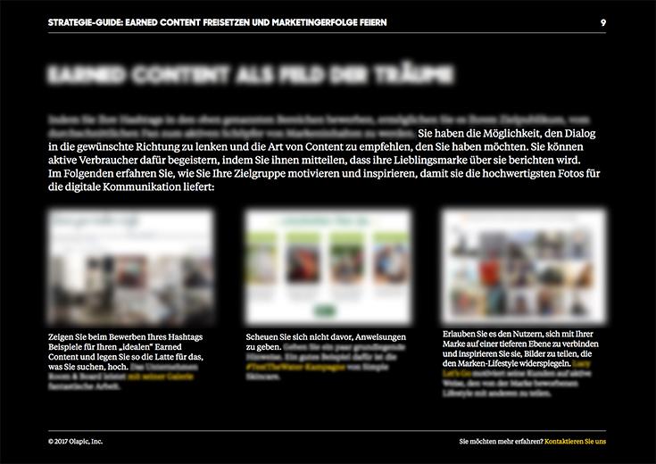 Weleda & User Generated Content – Warum wir nein zur weiteren Zusammenarbeit sagen