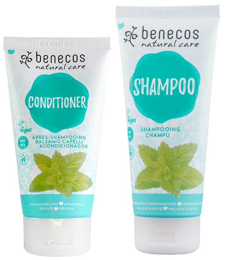 Naturkosmetik Haarpflege – Unsere Top 15 Shampoo, Conditioner & Co. 2019: Benecos