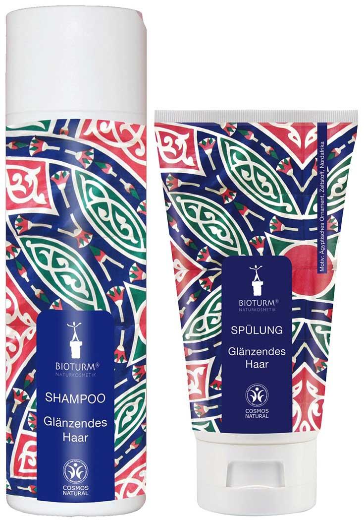 Naturkosmetik Haarpflege – Unsere Top 15 Shampoo, Conditioner & Co. 2019: Bioturm