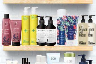 Naturkosmetik Haarpflege – Unsere Top 15 Shampoo, Conditioner & Co. 2019