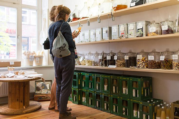 Eco Lifestyle: Zero Waste-Tipps – Plastikfrei und unverpackt einkaufen! – Stückgut Hamburg