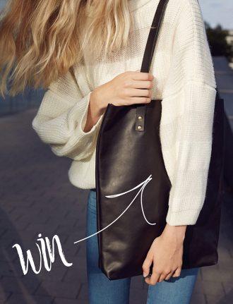 Fair Fashion, Gewinnspiel: Lellor – Wir verlosen eine zeitlos schöne Handtasche
