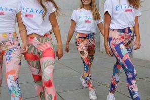 Pitaya Yoga – Kunstvolle faire Yoga Wear und faire Yoga Mode aus Berlin: Yoga Bra, Yoga Pants, Yoga Leggings, Yoga Hose, Yoga Top