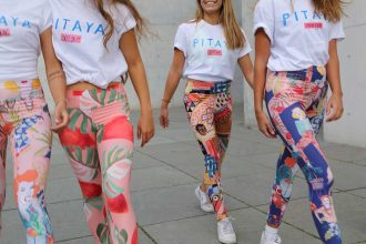 Pitaya Yoga – Kunstvolle faire Yoga Wear und faire Yoga Mode aus Berlin: Yoga Bra, Yoga Pants, Yoga Leggings, Yoga Hose, Yoga Top