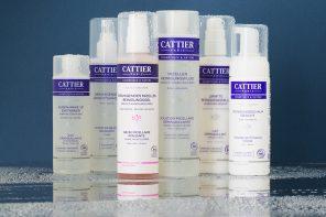 Clean Beauty – Naturkosmetik Gesichtsreinigung mit Cattier