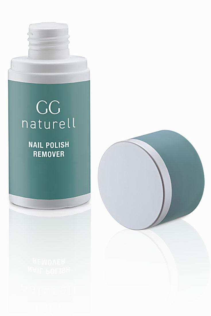 Natural Beauty, natürliche Kosmetik: Naturkosmetik Nagellackentferner – Nail Polish Remover: Gertraud Gruber, GG Naturell