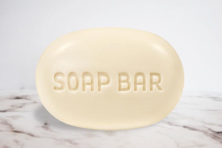 Less Waste Bio-Seife – Vegane Hair & Body Soap Bars von Speick: Duschgel, Handseife und Haarseife in Einem: Handseife, Haarseife, Bodysoap, Duschgel, Shampoo Ersatz