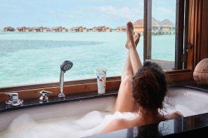 Weleda-Feel-Good-Shower-Duschgel-Duschcreme-Limited-Edition-Malediven-Gili-Lankanfushi