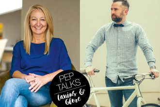 Fair Fashion, Green Fashion: Lanius und Glore – Zwei Fair Fashion Pioniere im Interview – Claudia Lanius und Bernd Hausmann