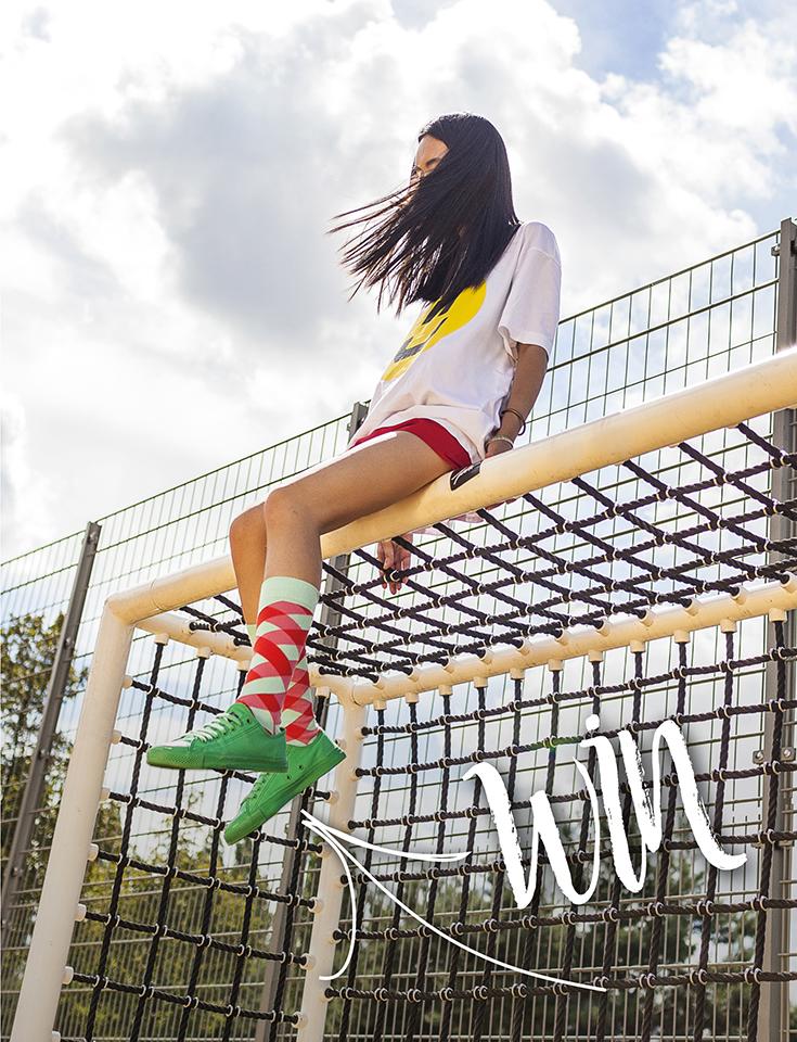 Fair Fashion, Verlosung, Gewinnspiel: Ethletic – Wir verlosen drei Paar Eco Sneaker