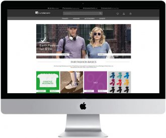 Eco Fashion, Slow Fashion: Fair Fashion – Die besten Online Shops – Grundstoff