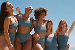Faire Bademode von YouSwim – Ein Badeanzug, sieben Größen