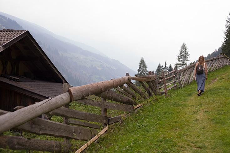Arosea Life Balance – das Naturhotel im Ultental in Südtirol