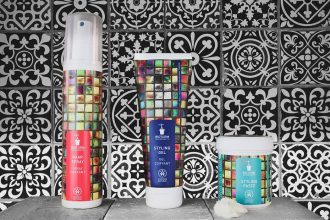 Naturkosmetik Haarstyling Produkte von Bioturm – Textur, Halt und Volumen: NNaturkosmetik Haarspray, Styling Gel, Schaumfestiger, Haargel