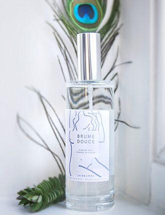 La Brûmée Haarparfüm – Natürliches Parfüm für die Haare