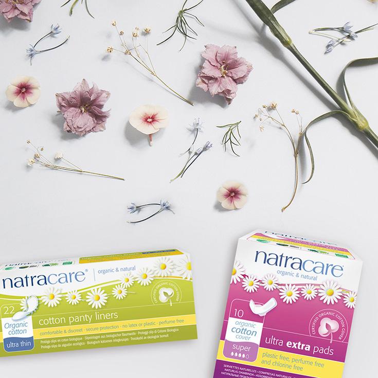 Natracare – Warum Bio Tampons keine Lifestyleprodukte sein müssen