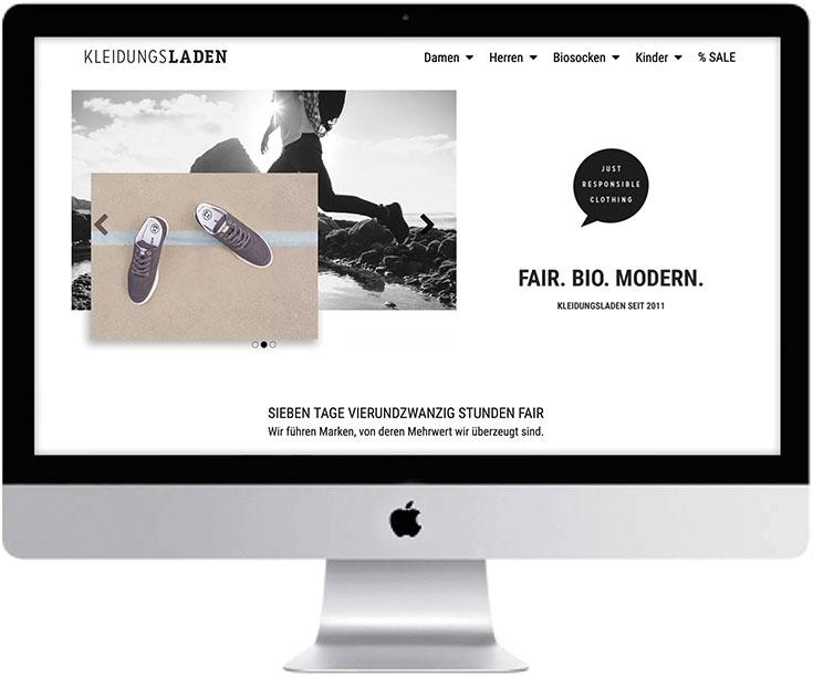 Fair Fashion Die Besten Online Shops Fur Faire Mode