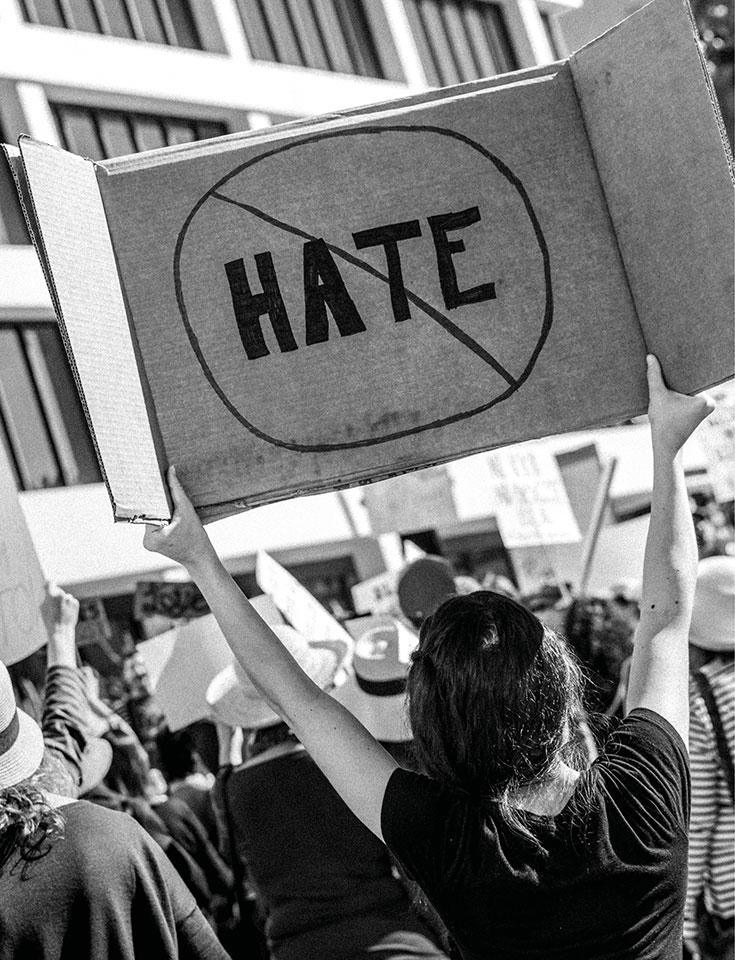 Eco-Lifestyle-Blogger-gegen-Rechts-Blogger-against-racism-Rassismus