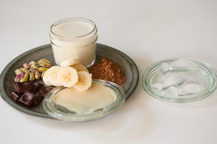 Keimling Naturkost – Smoothie Rezepte für die Seele, Blender, Power Mixer, Tribest Personal Blender PB-410