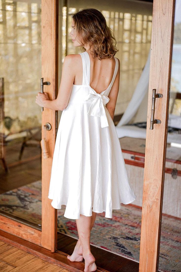 Heavenlynn Healthy – Die liebsten Eco Lifestyle , Fair Fashion und Naturkosmetik Produkte von Lynn Hoefer: Wedding, Hochzeitskleid von Miryam Design