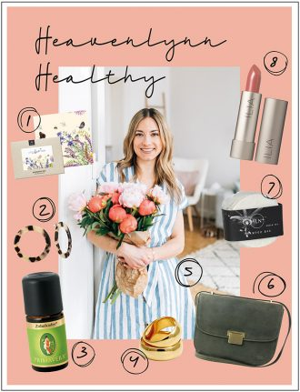 Heavenlynn Healthy – Die liebsten Eco Lifestyle , Fair Fashion und Naturkosmetik Produkte von Lynn Hoefer