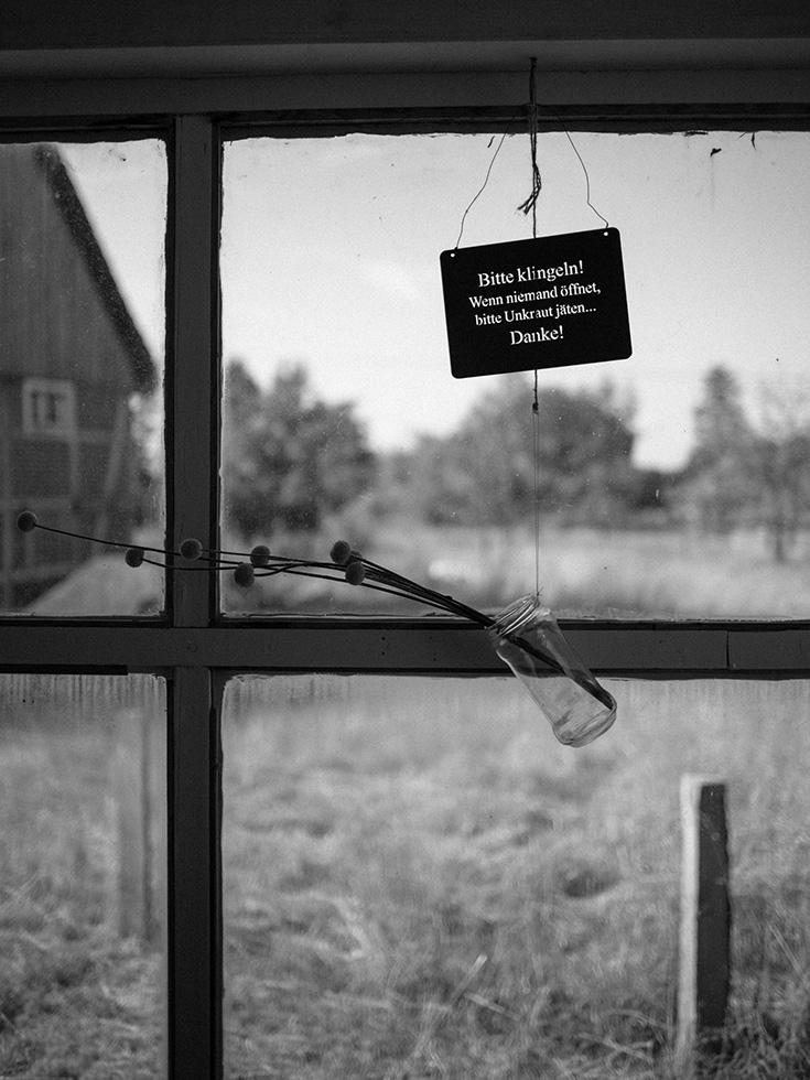 Wie lebt es sich wirklich in einem Tiny House? Ein Besuch auf dem Land im Tinyhaus. Wie wohnt man in einem Minihaus?
