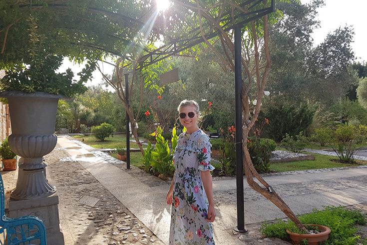 Villa Vegana – Das vegane Paradies auf Mallorca: Hotel und Restaurant