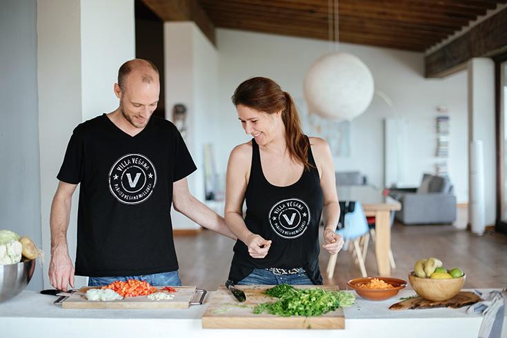 Villa Vegana – Das vegane Paradies auf Mallorca: Hotel und Restaurant, veganes Essen