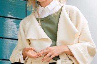 Eco Fashion, Slow Fashion: Fair Fashion to fall in love with – Natascha von Hirschhausen, Hessnatur, Greentee, Levi's über The Vintage Gallery