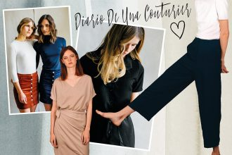 Fair Fashion, Slow Fashion: Diario De Una Couturier – Zeitlos schöne Slow Fashion