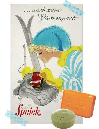 Speick Naturkosmetik – Das Comeback der Stückseife, vegane Seife, Haarseife, Blockseife, Seife, Naturseife, Bio Seife