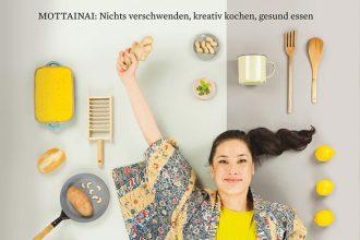 Die Küche der Achtsamkeit – Kochbuch gegen Lebensmittelverschwendung