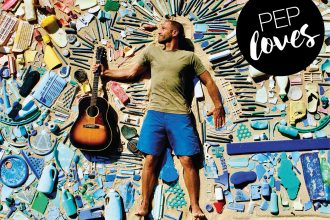 Eco Lifestyle: Jack Johnson – Engagement gegen Plastikmüll im Meer