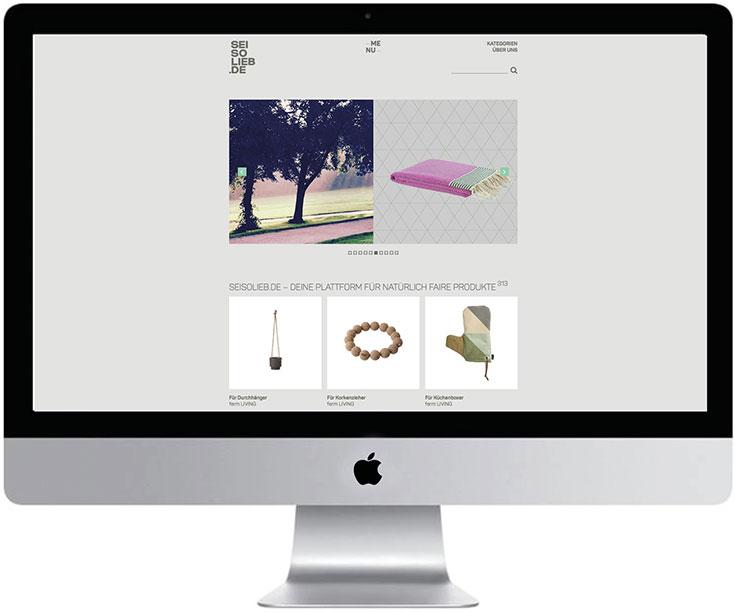 weihnachten die besten eco online stores. Black Bedroom Furniture Sets. Home Design Ideas