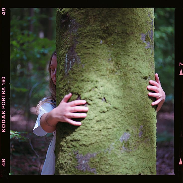 Shinrin Yoku – Warum Waldbaden so gesund ist