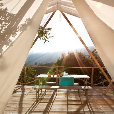 Peppermynta Brandfinder: Good Travel ist eine Buchungsplattform für nachhaltige Unterkünfte in Europa. Vom Naturhotel, Bauernhof, Bed & Breakfast bis zum eigenen Ferienhaus.