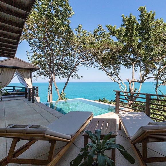 Peppermynta Brandfinder: Green Pearls ist eine nachhaltige Reiseagentur und kuratiert ökologische Hotels, Ferienhäuser, Resorts und Restaurants auf der ganzen Welt.