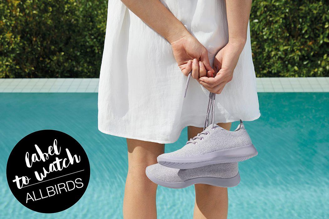 Fair Fashion – Eco Sneaker: Allbirds Sneaker – Die bequemsten Schuhe der Welt!