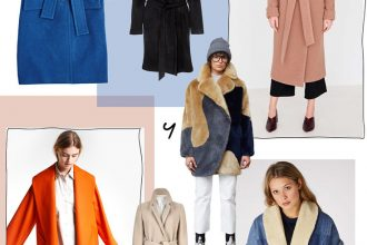 Fair Fashion Mantel – Die schönsten Mäntel für den Winter 2019