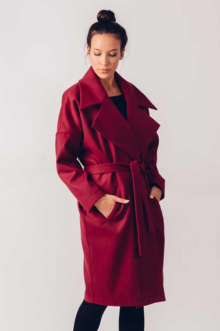 Fair Fashion Mantel – Die schönsten Mäntel für den Winter 2019: SKFK