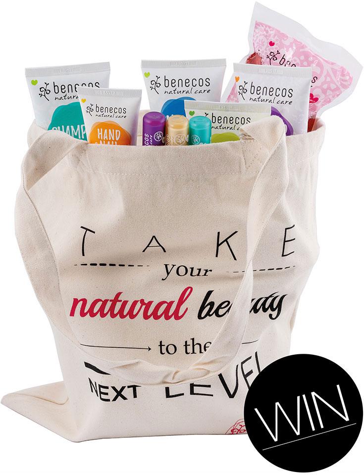 Naturkosmetik-Benecos-Natural-Beauty-Verlosung-Gewinnspiel-Überraschungspaket-vegane-Kosmetik-vegan