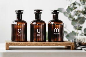 Yogamood und AUM Duftöle – Yoga trifft Aromatherapie