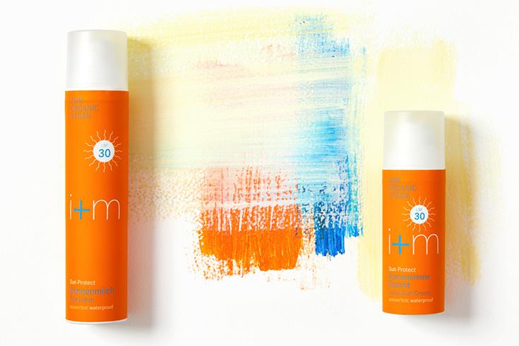 i + m Naturkosmetik – Weltverbesserer mit Bio Kosmetik Hintergrund, vegane Kosmetik, zertifizierte Naturkosmetik