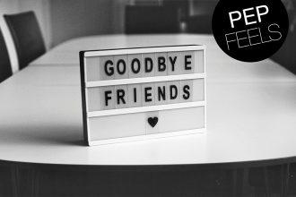 Detox Your Friendships – Warum es manchmal gut ist, Freunde auszusortieren