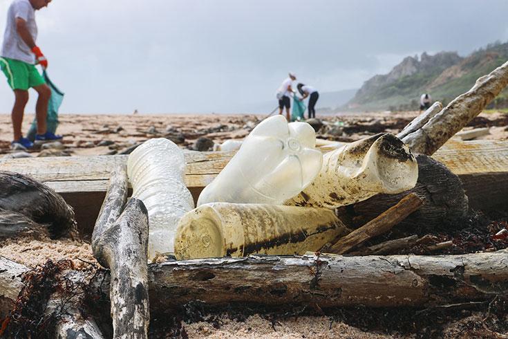 Plastik Recycling – Alles, was du noch nicht über Kunststoff wusstest