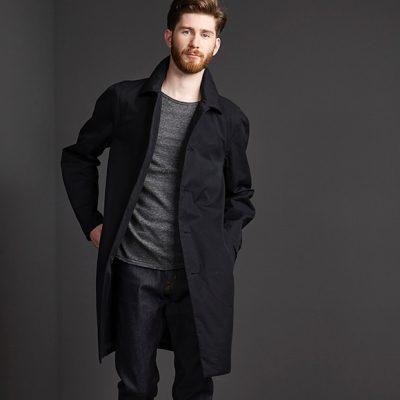 Peppermynta Brandfinder: LangerChen. Fair Fashion für Männer und Frauen. Faire Mode: Jacke, Wintermantel, Mantel, Outdoor, fairtrade, Eco und nachhaltig.