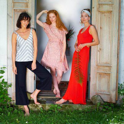 Peppermynta Brandfinder: Lovjoi. Fair Fashion und nachhaltige Unterwäsche für Frauen. Faire Mode: Eco Dessous, Jeans, fairtrade, Eco und nachhaltig.