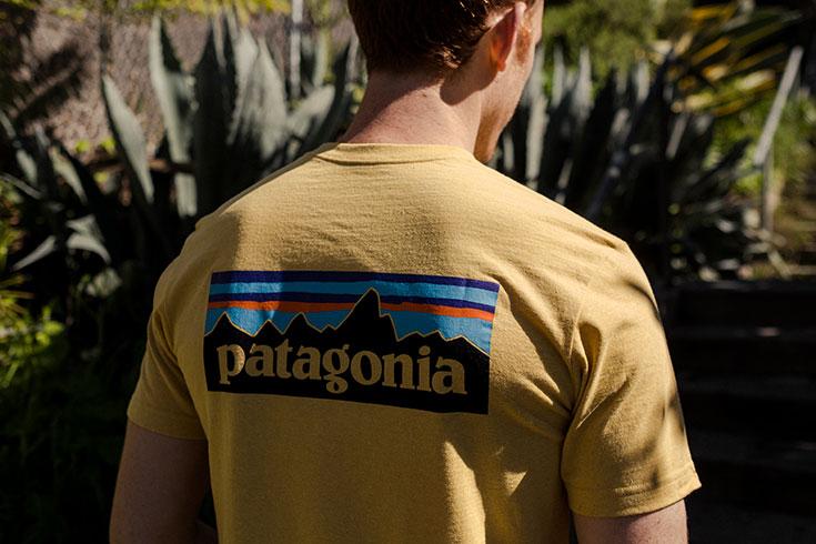 Peppermynta Brandfinder: Patagonia. Das Fair-Fashion Label produziert faire Outdoor Kleidung und nachhaltiges Sportzubehör.